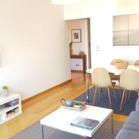 Apartamento no centro do Funchal