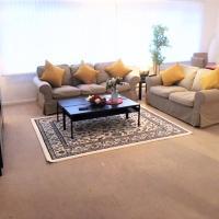 Exclusive 2 Bedroom Private Apartment