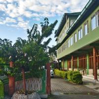 JB's Resort Kaziranga