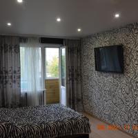 Apartment on Kropotkina 118/5