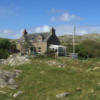 George's House - 1 Leacklee