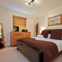 Fantastic 2 bed apartment, Jago Court, Newbury