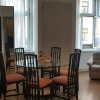 Fabulous double bedroom apartment in City center