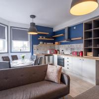 Hamlet Point 5-Bed Apartment