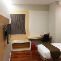 Citihub Hotel @ Pecindilan