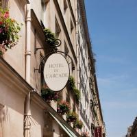 Hôtel De l'Arcade