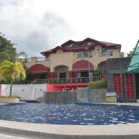 Ang Tahanan Ni Aling Meding Hotel And Restaurant
