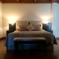 Casa de Huespedes El Trebol Bed&Breakfast