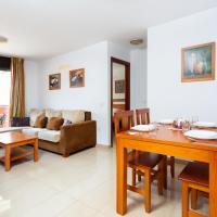 Céntrico, luminoso y cómodo apartamento