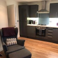 Muswell Hill-2 bed/2bath duplex apartment