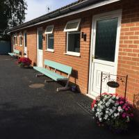 Linden Tree Holiday Apartments