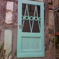 Minimalistisch - Das kleine bunte Gästehaus