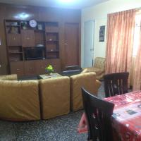 Lima Furnish Apartment #1