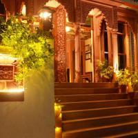 Teerth Palace Pushkar