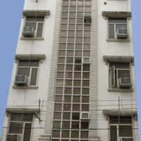 Hotel Megha Palace
