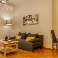 Spyros' cozy place