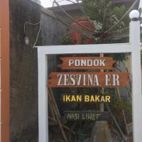 Penginapan Zesvina