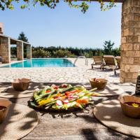 Mediterra retreat