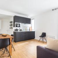 CMG Montorgeuil/ Sebastopol/ Lemoine