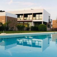 Villas da Fonte, Leisure & Nature