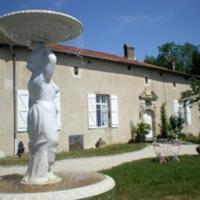 Gite Le Château de Mouzay