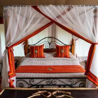 Mara Big Five Safari Lodge