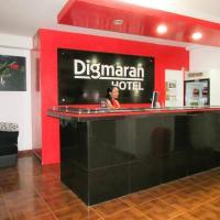 Hotel Digmaran