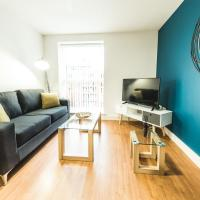 First Stay Apartments - The West Suite