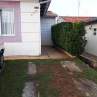 Casa no Condominio Moradas de Itapetininga