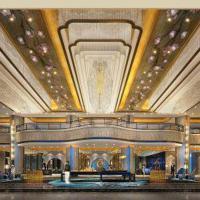 Weisideng Hotel Baoting Lancheng