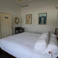 Private room in a villa
