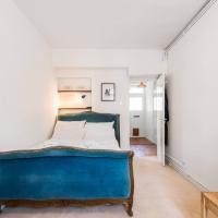 Cosy 1 bedroom flat in quiet Wapping