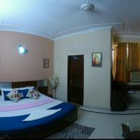 Comfortable Guest House near Nehru Place Bus Stop