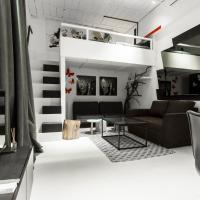 (Esperanza) Modern & luxury space near plaza mayor