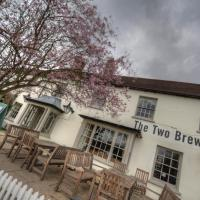Two Brewers Hotel by Greene King Inns