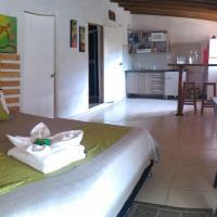 Apartamento GUAJIRA