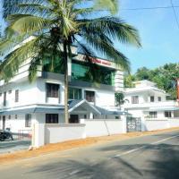 Kashinathan Homestay Ambalavayal