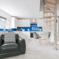 Max & Ben's Bistro Apartment