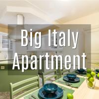Big Italy Apartment