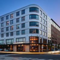 AC Hotel Portland Downtown/Waterfront by Marriott