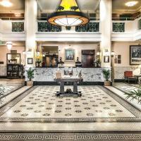 Historic Plains Hotel