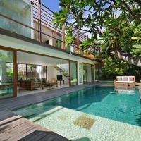 Beach Axis Villa, Seminyak
