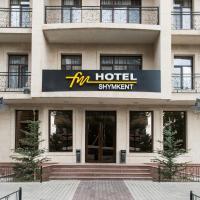 Hotel FN Shymkent