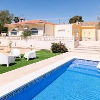 Reyets Villa