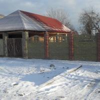 Гостевой дом Над рекой