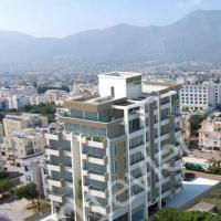 Apartment 404, Emtan Prestige
