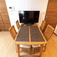Apartment in Nakano HM03