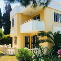Villa Etimen