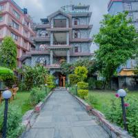OYO 141 Hotel Lake Palace