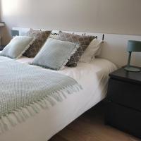 Luxury flat in Steinsel
